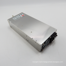 UL ROHS meanwell power supply 48v 1000w SE-1000-48
