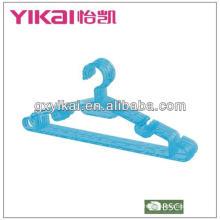 Фабрика пластичной вешалки с высоким качеством и конкурентоспособной ценой