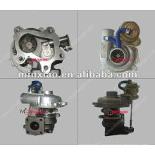 Turbo F4 for P/N: 8973311850