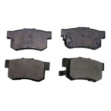 D365 GBP90339AF D537 high performance brake pads for rover 600