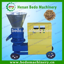 2015 Low price flat die wood pellet machine /wood granulator /wood pellet mill 008613253417552