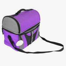 Customized for Cooler Bag Backpack Lunch box Fit Meal Prepare Pack Messenger Bag supply to Morocco Wholesale