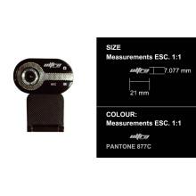 Mini caméra sans fil unique de petite taille