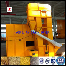 Hot Sale Broomcorn Drying Machinery