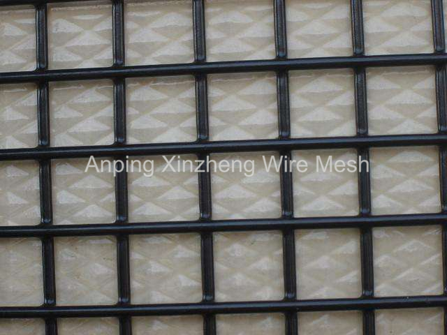 Plastic Coated Welded Mesh
