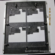 Durostone PCB Assembly Pallets with ROSH