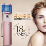 portable facial nano mist mini nano handy mist rechargeable