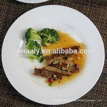 Фарфор керамический тип и фарфор Материал фарфор ужин плиты