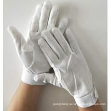 Крюк и Петля Велкро хлопок перчатки