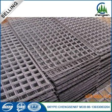 8 gauge galvanized reinforcing welded mesh