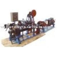 Fabricación profesional para máquina automática de alambre de púas