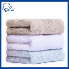 Serviette de bain 100% égyptienne en coton (QHE5512)