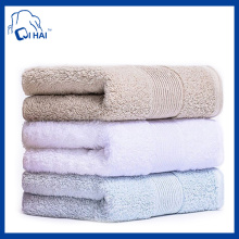 100% Egyptian Cotton Bath Towel (QHE5512)
