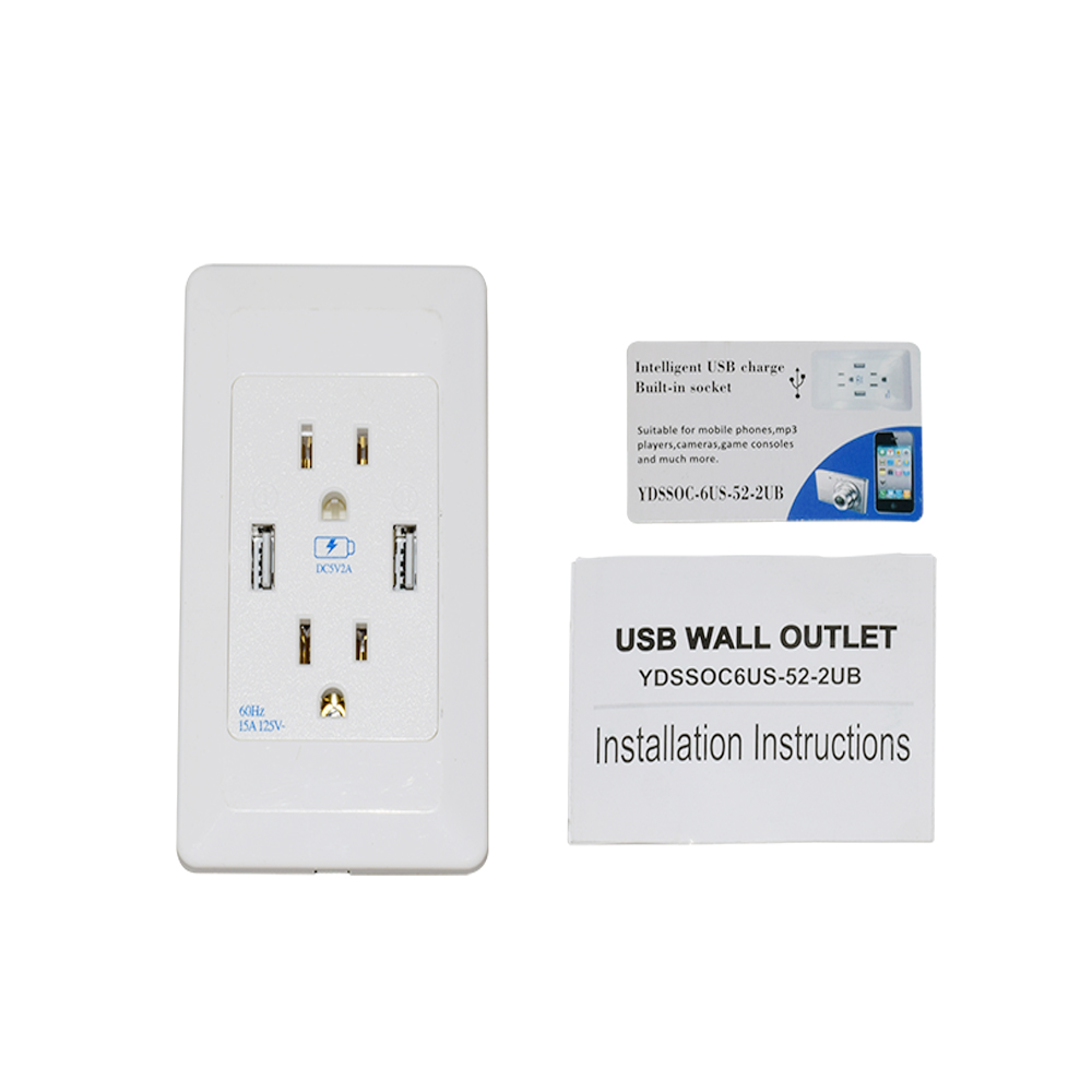 usb wall socket 2