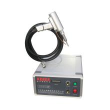 Máquina de soldadura por puntos ultrasónica manual