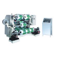 Serie vertical LFQ-A que raja y máquina de rebobinado