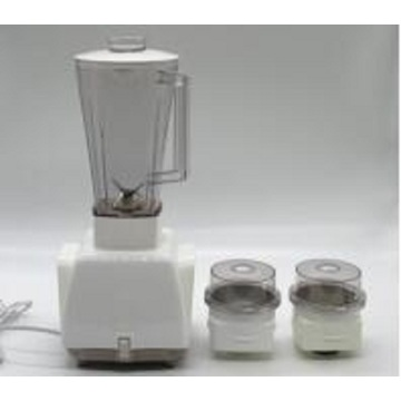 High Power Food Processor Ice Smoothie Bar Buah Blender