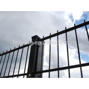 Производитель anping поставляет Twins Wire Barrier Fence