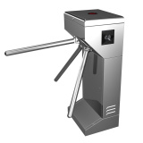 Access Control Vertical Tripod Turnstile Bidrectional Reading (CE approved)