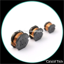 10X9X5.5mm Indutores de energia CHOKE COIL SMD 82UH 20% 1.3A