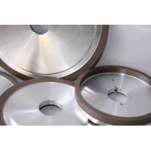 Saw and Knife Grinding Wheels, Diamond and CBN