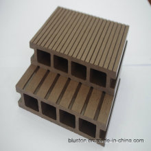 Wood Plastic Composite Decking WPC Decking