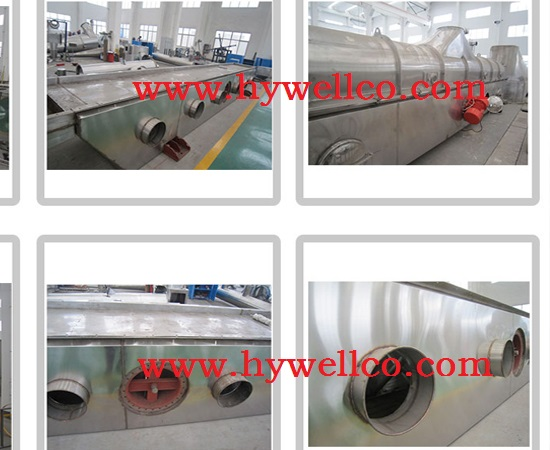 Maleic Acid Dryer Machine