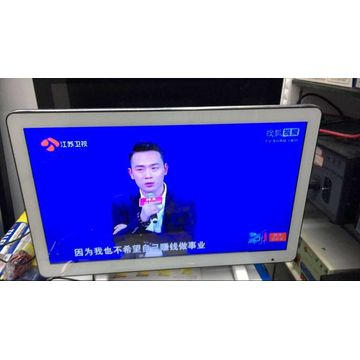 "22 ""24vinch LED TV Product Parameters"