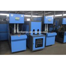 Máquina de moldagem de sopro semi-automática semi-automática 1L para garrafa de jucie