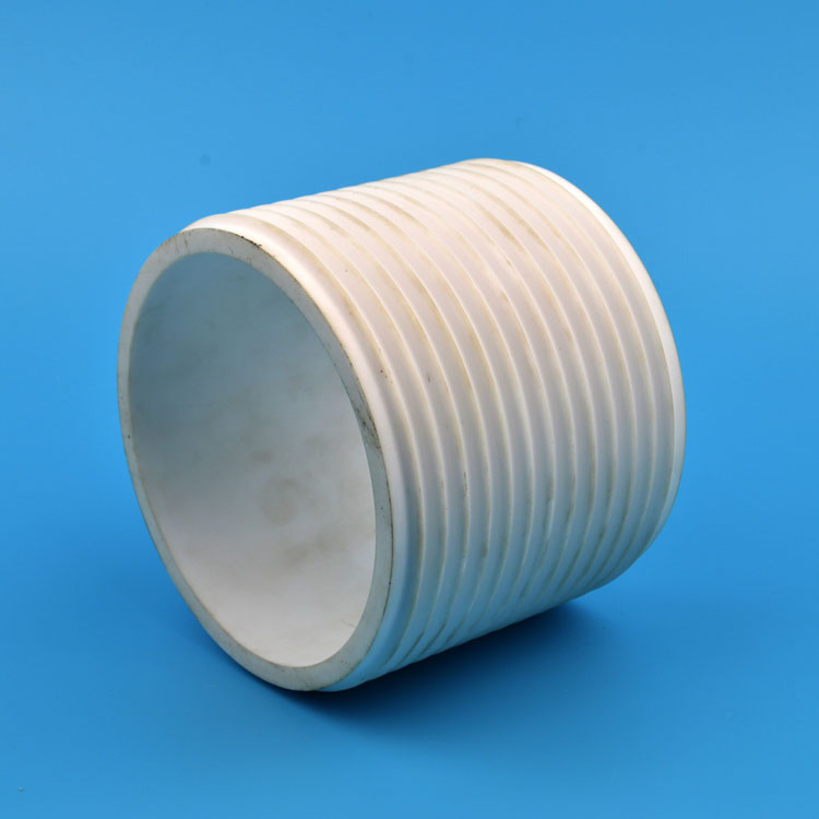 Alumina Ceramic Sleeve