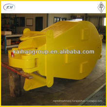 API YG135 /YG170/YG225/YG450 Travelling block and hook for drilling rig