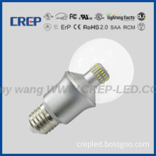 led edison bulb 6w UL/CUL led dome light bulb
