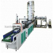 Nueva mascarilla desechable que hace la máquina Kxt-FKM14