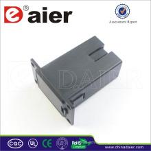 Daier Schublade 9v Batteriehalter