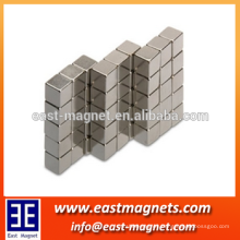 Neodymium Permanent Magnets Block In Door Lock