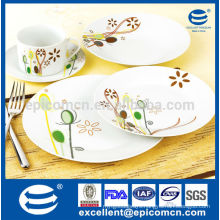 household utensil new bone china decorative homewares
