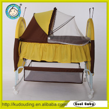 China supplier swing baby bed