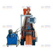 Hot sale Cangzhou 2020 high-speed customized exterior wall panel machine