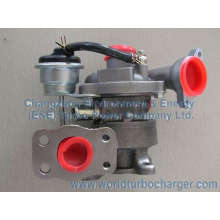 KP35 Series Complete Turbocharger for Cars
