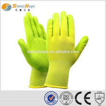 sunnyhope garden bright color gloves