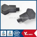 FactorySupplied EPDM Rubber Cap/Dust and Water Rubber Cover/ Black Rubber Gasket