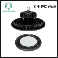 Iluminación industrial UFO 150W 180W LED High Bay Light