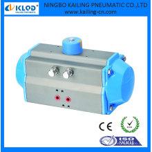 Dupla agindo atuador de válvula pneumática (em série)