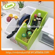 seasoning bottle storage box