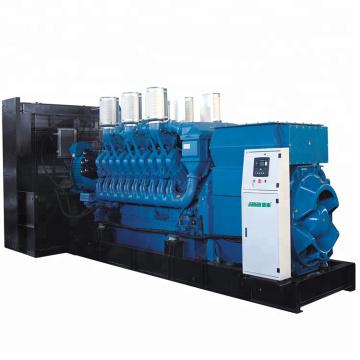 3phase 50hz 100 kva diesel generator 80kw with Cummins engine 6BT5.9