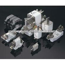 Fuse/NH000/NH00/NH1/NH2/NH3/NH4(CE) del LV HRC NH