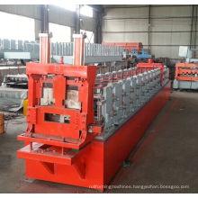 European Quality, C Purlin Roll Forming Machine (80-300)