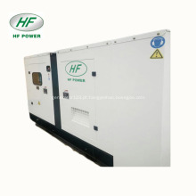 ISO9001 Slient tipo deutz grupo gerador a diesel