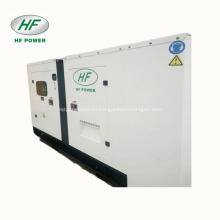 ISO9001 Тонкий тип дизель-генераторная установка deutz