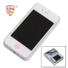 Beste Qualität wiederaufladbare iPhone Shocker mit Taschenlampe